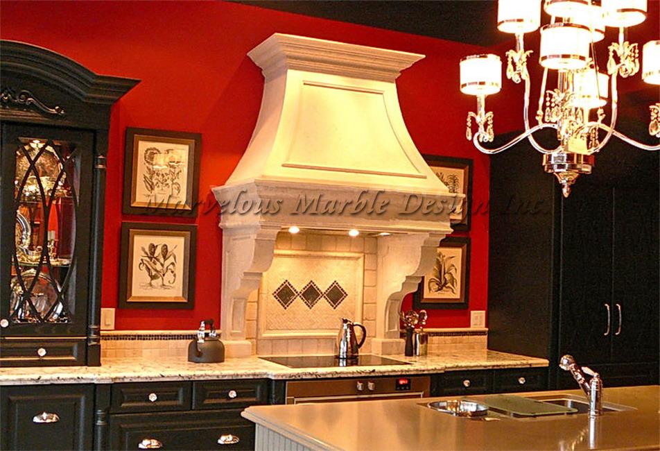 Limestone Range Hood » How To Choose The Correct Size Range Hood In TX, FL,  CT, NJ